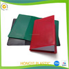 Factorymake Pvc Book Cover Durable Notebook