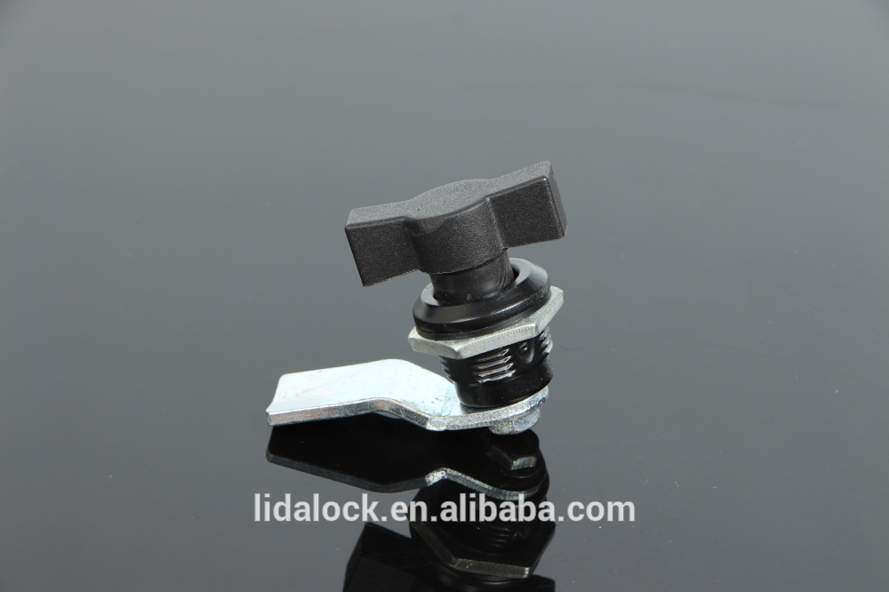 Lida spring loaded cam lock toggle latch