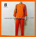 2017 new arrival custom high quality top sale sports tracksuit
