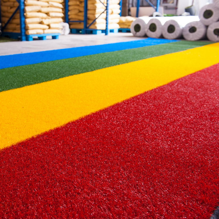 Best quality new arrival evergreen synthetic grass
