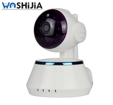 720p ip camera h264 wifi plug and play ip camera with two way audio
