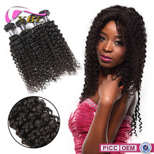 Raw Unprocessed Soft And Smooth Raw Indian Hair Directly From India
