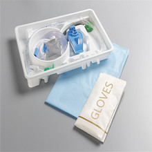 KL endotracheal tube anesthesia kit