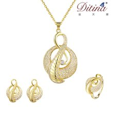 18k gold plated golden snake jewellery indian bridal rani haar jewelry set