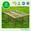 2015 Hot Sell Wooden Metal Rabbit Hutch (BV SGS TUV FSC)