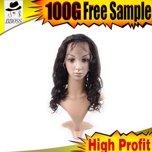 Natural asian women hair wig caps for making wigs,virgin european hair wig for asian women,non synthetic hair for wig making