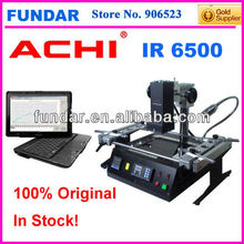 Hot sale cheapest ACHI IR6500 infrared bga desoldering rework station