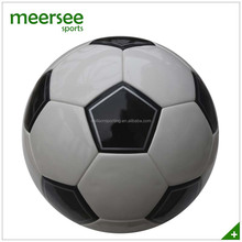 Official size and weight match quality thermal bonded soccer ball