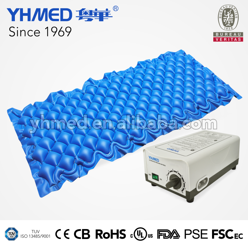 Medical-Grade PVC health inflatable bedsore therapeutic air mattresses