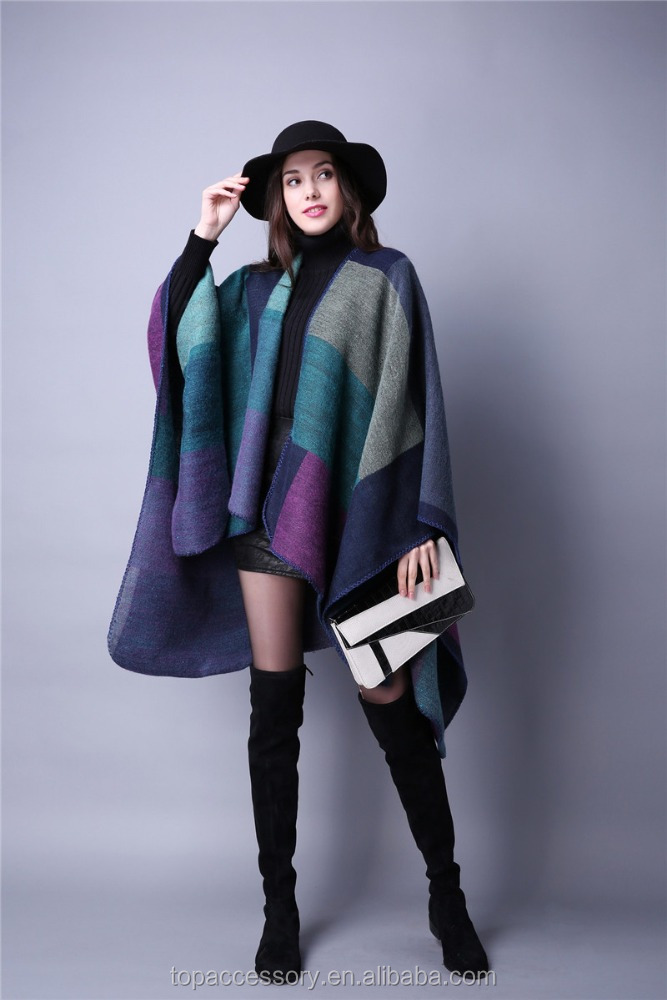 2017 Fashion Lady Scarf Cashmere scarf winter warm Plain Women shawl