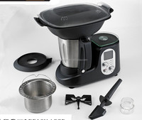 factory price blend and cook soup maker