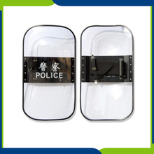 unbreakable bullet proof police riot shield sale