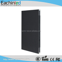10kg LED display indoor cabinet sell like hot cakes P5.2 rental housing