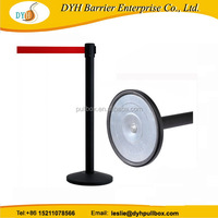 New design best sell retractable security barrier main gate