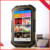 The Latest 7 inch Touch Screen 4G LTE Android Wifi GPS NFC Cheap Rugged Tablet PC 2GB Ram