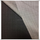 New high quality latest men design tr suiting fabric