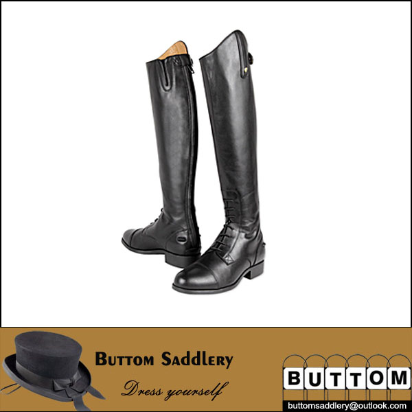 Horse riding boots leather horse riding boots sex ladies horse riding boots Equestrian horse riding boots,Top quality,Genius