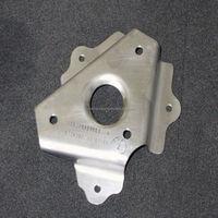 OEM laser cut reasonable price metal fabrication services custom sheet metal fabrication