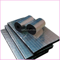 qiushui good pliability Rubber Close Cell Insulation Foam sheet