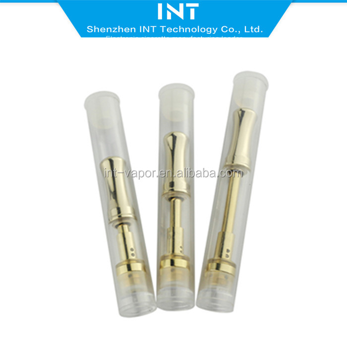High end e-cigarette easy clean e-cigarette 2016 oil vaporizer pen style e-cigarette