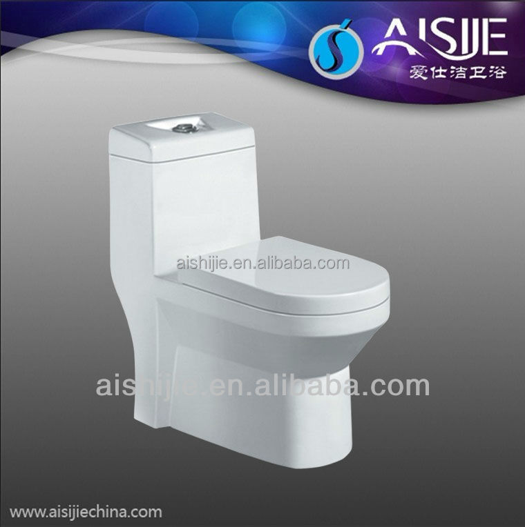 A3118 China Manufacturer Sanitary Ware Disabled Toilet