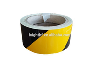 See larger image Self-adhesive, yellow and black reflective tape Self-adhesive, yellow and black reflective tape Self-adhesive,