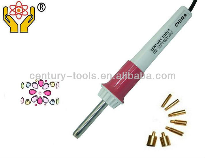 hot fix rhinestone applicator setter