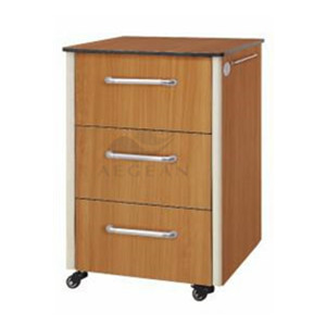 Top selling hospital medicine cabinet with two towel hangers on each side