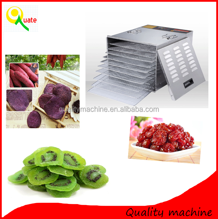 China industrial and home use high quality fruit and vegetable drying machine