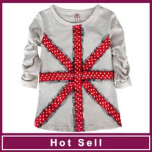 waterproof shrink resistant young girl fleece