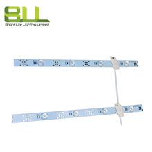 High quality long duration time 3030 24V rigid led strip