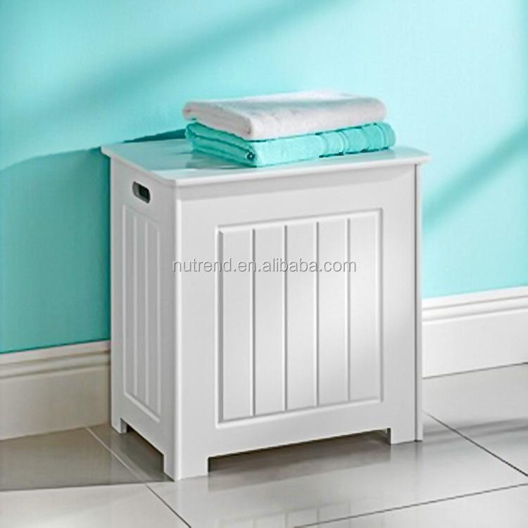 Simple de madera gabinete de almacenamiento barato para for Gabinete de almacenamiento de bano de madera