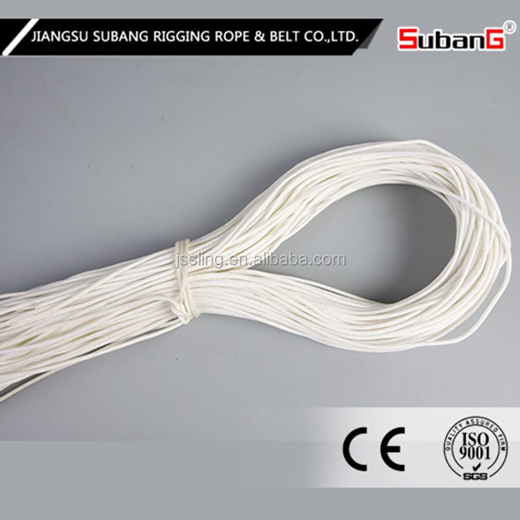 wholesale marine mooring 8mm nylon rope