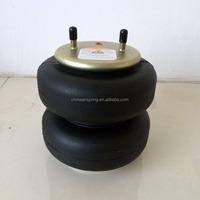 Trailer air ride suspension