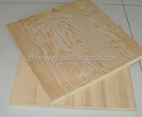 12mm commercial plywood manufacture
