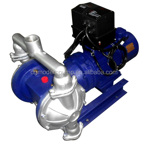 DBY series electric operated diaphragm pump