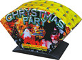 fan shape ground fountain christmas new year fany fireworks (MP10)