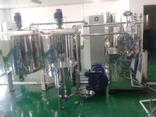 powder machine, CXM series,horizontal mill with disk agitator,super subdivision ball mill