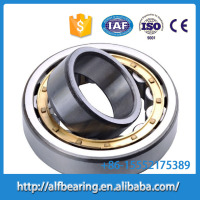Hot sale Single row chrome steel bearing Cylindrical roller bearing NUP228 roller bearing NUP228E for stepper motor