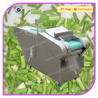 Industry Multi-Function Vegetable Cutting Machine, Vegetable Cutter