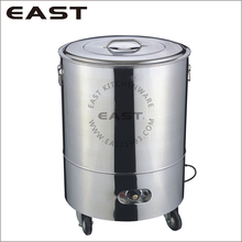 Commercial Barrel Racing/Stainless Steel Barrel 200 Liter