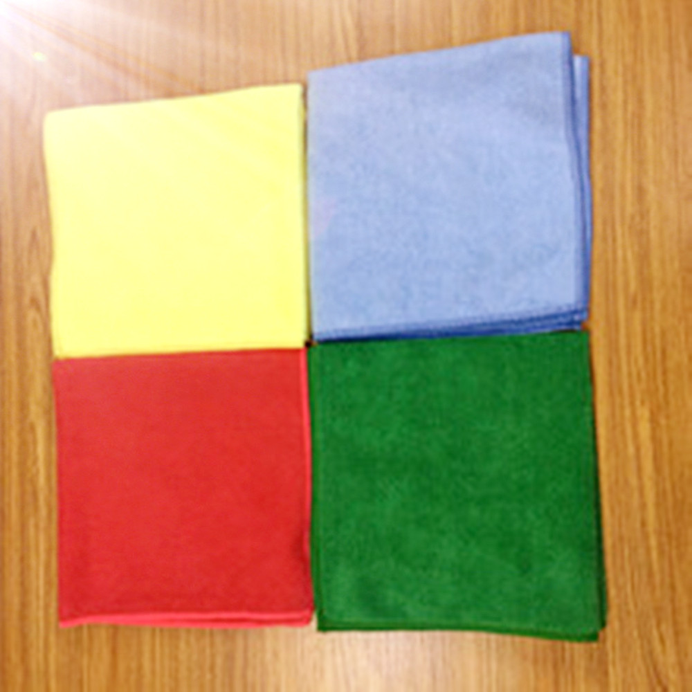 Mirofiber gym towels/golf towels use microfiber fabric/100% Polyester Printed Microfiber Fabric for Home Textile