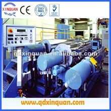 Single layer and multi-layer cast stretch film manufacturing machine