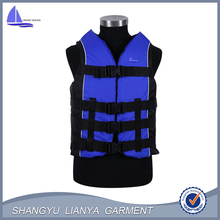 High Quality 10 Years Experience Flotage kids float vest