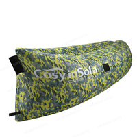 hangout sleeping bag folding sleeping pads inflatable lazy boy sofa chair ,lazy bag sofa chill bag air