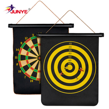 Family Kids Audit Funny Sports Game Wholesales OEM Custom Magnetic Dartboard