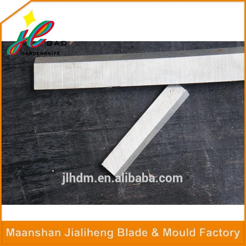 China best double buffing tungsten carbide scraper blade made in China