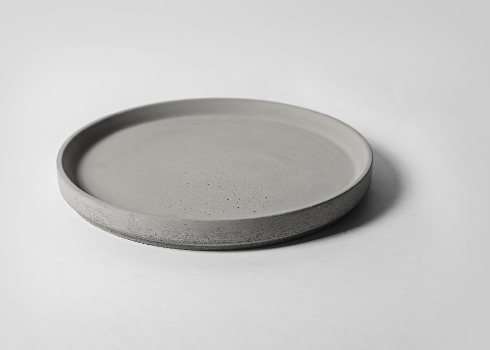 MING storage decoration Plate cement product design by BENTU
