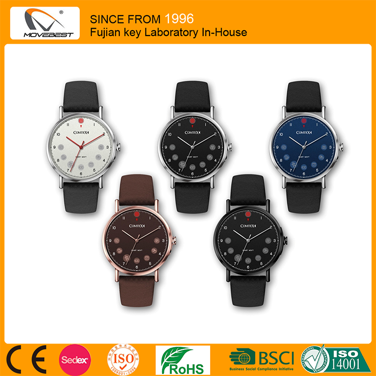 Lastest Popular Ios Smart Watch, new smart watch support bluetooth