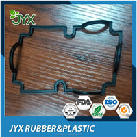 Custom molded NBR rubber gasket seal for Auto